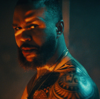 "Music Video: Jidenna, Bullish - ""Black Magic Hour"""
