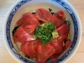 美味しい丼が食べたい!シリーズ 海鮮丼編