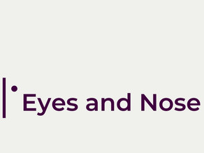 Eyes and Nose Travel