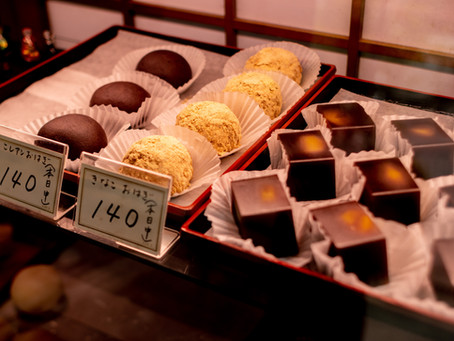 10 Delicious Japanese Desserts to Try in Tokyo