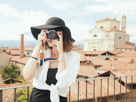 5 Ideas to Help Plan Your First Female Solo Travel Adventure