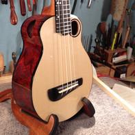 C14 Concert ukulele
