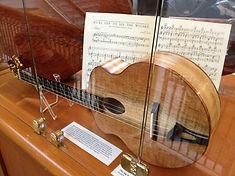 custom baritone ukulele