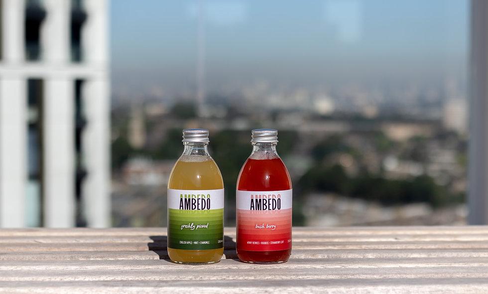 ambedo bumper pack (15 bottles)