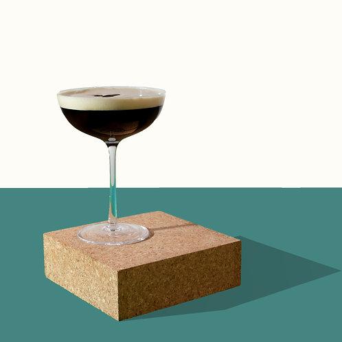 Covfefe Martini [JLL]