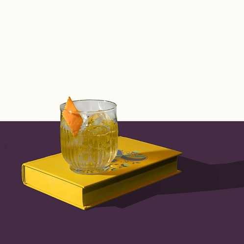 Kummerspeck (Old Fashioned) [JLL]