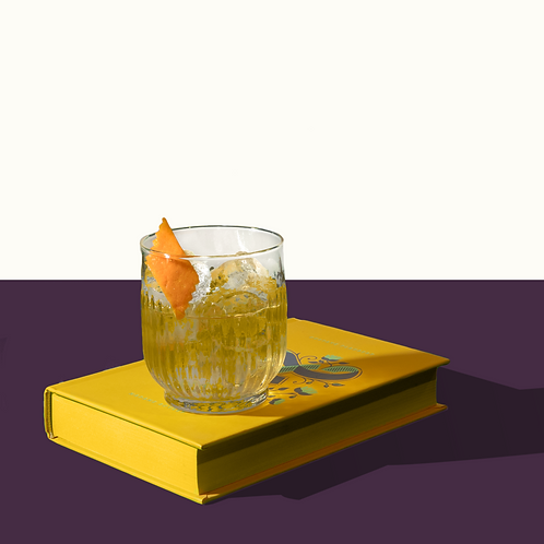 Kummerspeck [Old Fashioned]