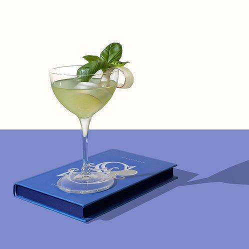 Gin Springlet [JLL]