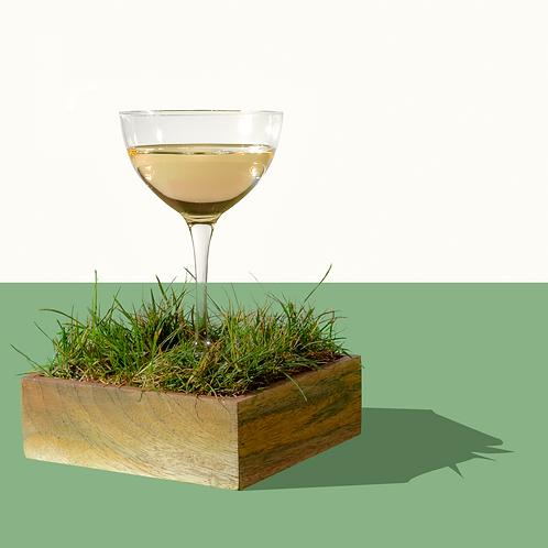 Cut Grass Martini [JLL]