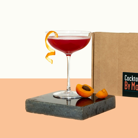 Despite the Grey Skies, our Summer Cocktails are here!