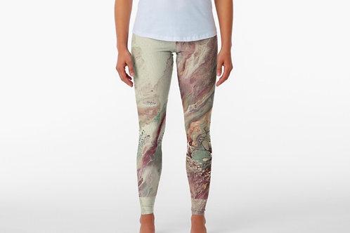Fancy Pants Legging