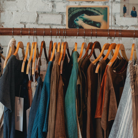 Why My Clothes Cost Me More Than I Think