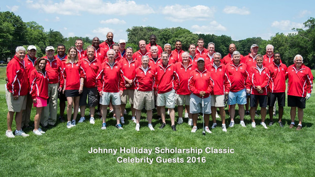Hall of Fame Coach Morgan Wootten Shares Keys to Happiness at Johnny Holliday Scholarship Classic