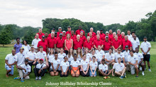 12th Annual Johnny Holliday Scholarship Classic Achieves Record Support for DC Kids!