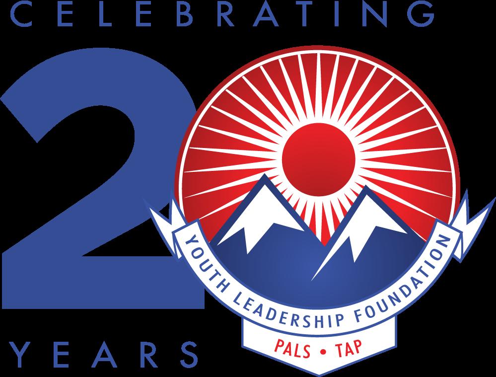 YLF - Celebrating 20 Years