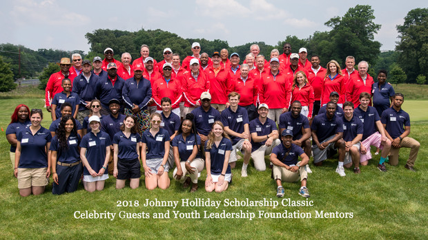 Thank You for Making the 13th Annual Johnny Holliday Scholarship Classic a Success!