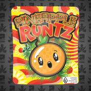 Pineapple Runtz