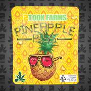 Pineapple Piss