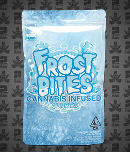 Frost Bites Gummies
