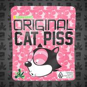 OG Cat Piss