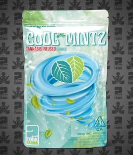 Cool Mintz Gummies