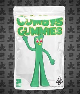 Gumbys Gummies