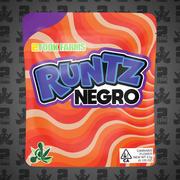 Runtz Negro