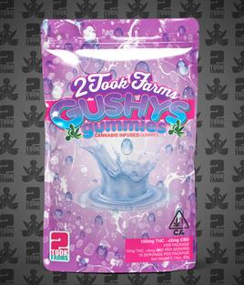 Gushys Gummies