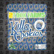 Killa Cookies