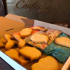 Ladylike Sugar Cookie Kit (12pcs)