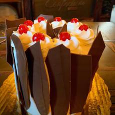 Black Forest Cake #1
