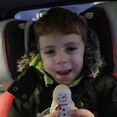 SnowMac for Ollie