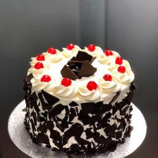 Black Forest Cake #2