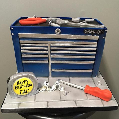 Dad's Toolbox