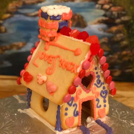 Love Shack Sugar Cookie Kit