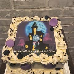 A Vampirina Birthday