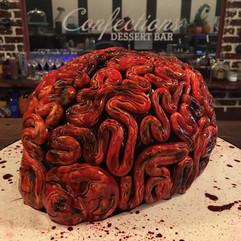Brain Compote