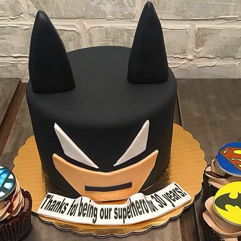 Bat-Dad