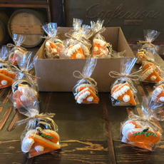 Looking for customized treats for a special event?