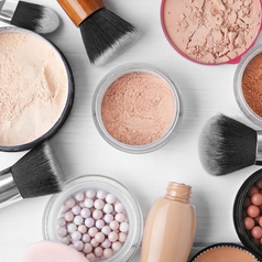 Luxury goods - Cosmetics/Beauty