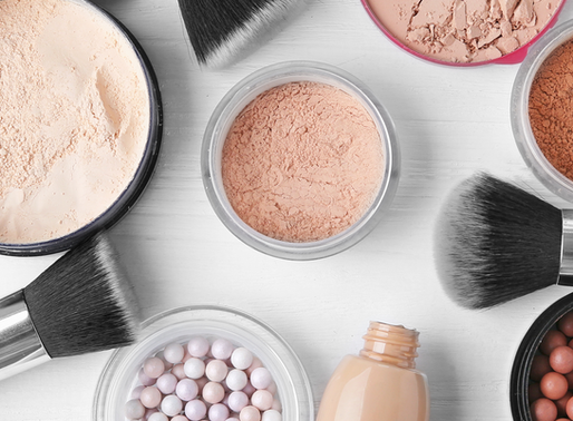 5 ways makeup boosts your mental health.