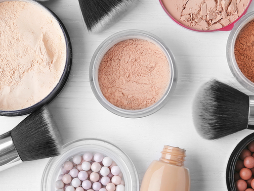 WHY ITS IMPORTANT TO USE NATURAL BEAUTY PRODUCTS