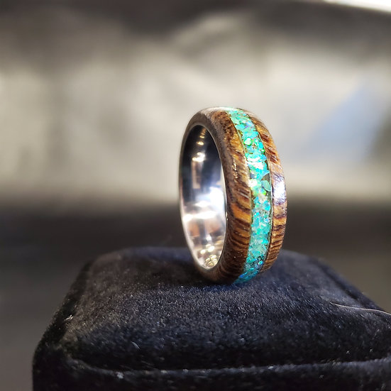 Cremation Jewelry for men and women Ring