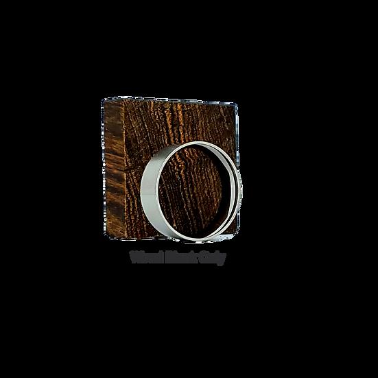 Bocote wood Ring Core Blank