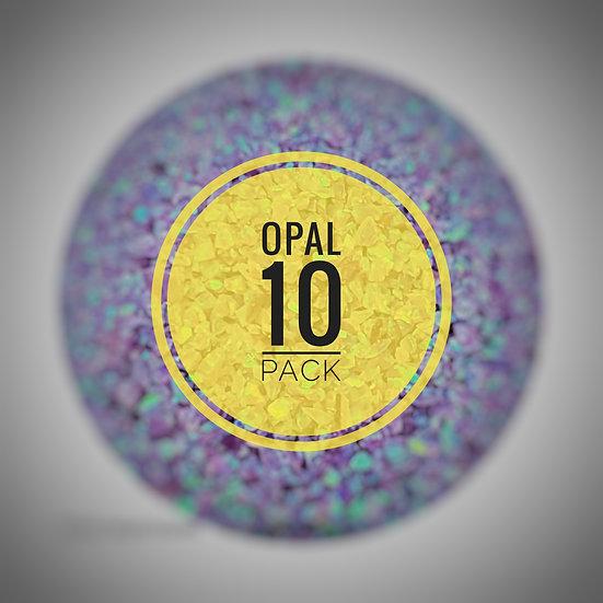 Crushed Opal 10 Gram Pack