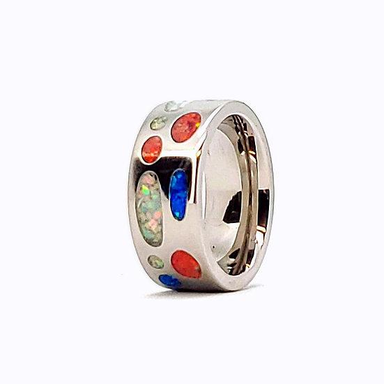 Pima Ring