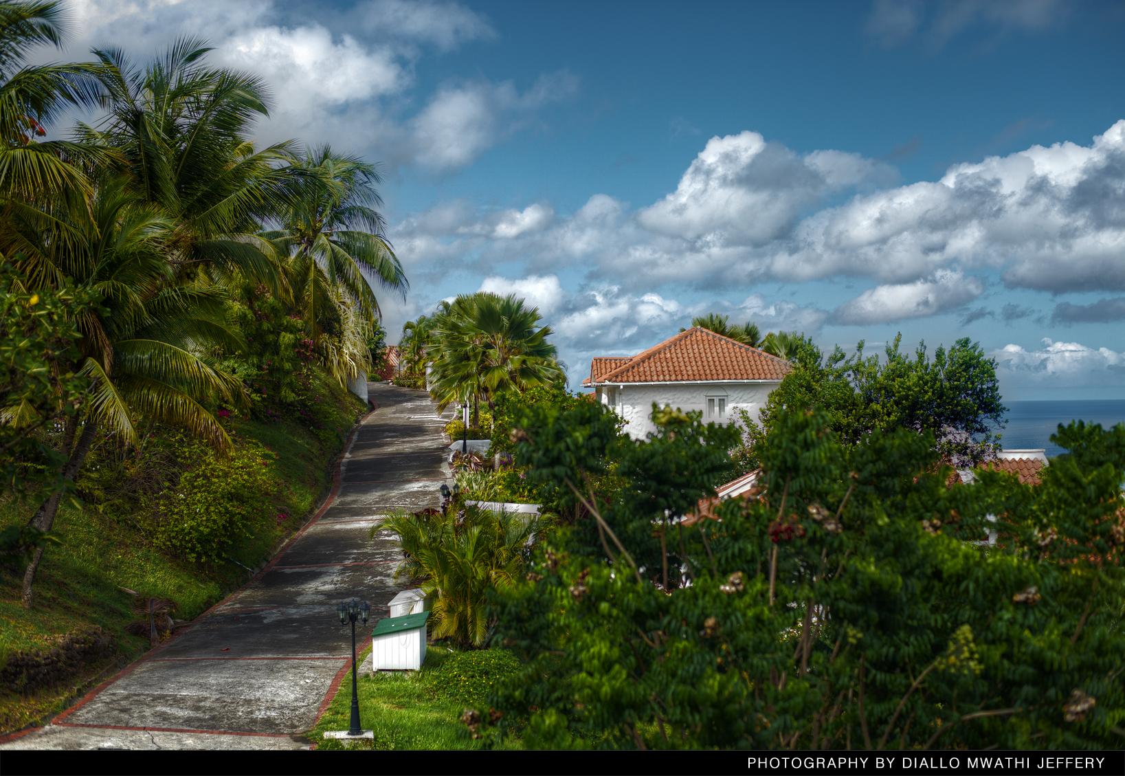 Villa Neighborhood
