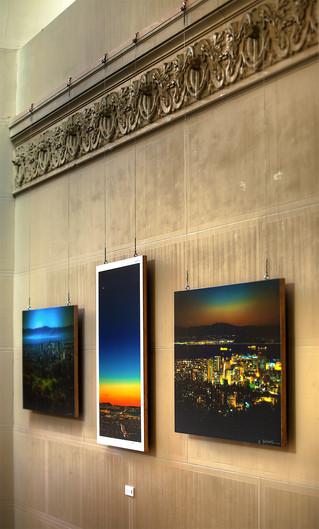 Oakland City Hall Rotunda Gallery