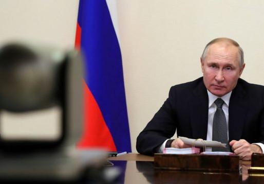 ЕВГЕНИЙ ФЁДОРОВ О ВСТРЕЧЕ ПУТИНА С РЕДАКТОРАМИ ФЕДЕРАЛЬНЫХ СМИ
