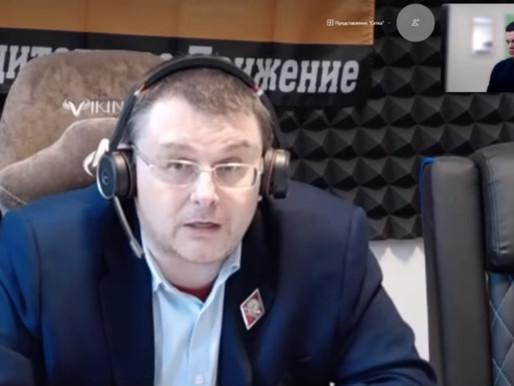 ЕВГЕНИЙ ФЁДОРОВ ОБ АГЕНТАХ  ВЛИЯНИЯ ВРАГА